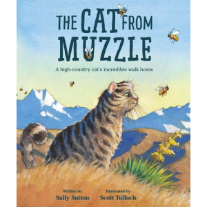 Cat from Muzzle, The