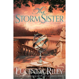 Storm Sister, The (Seven Sisters #2)