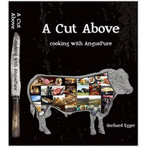 Cut Above: Cooking with AngusPure