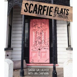 Scarfie Flats of Dunedin