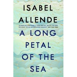 Long Petal of the Sea, A