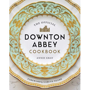 Official Downton Abbey Cookbook, The