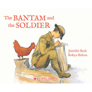 Bantam and the Soldier