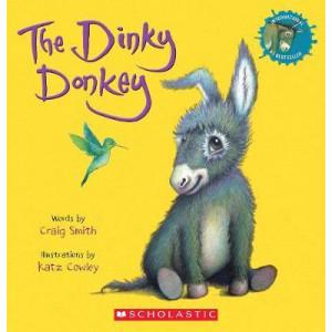Dinky Donkey, The
